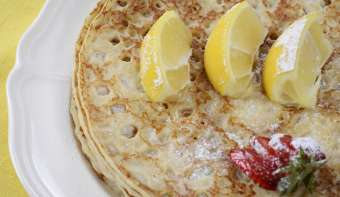Read more about National Bavarian Crepes Day