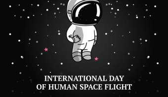 Read more about International Day of Human Space Flight