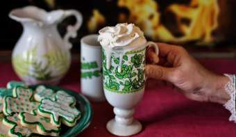 Read more about National Irish Coffee Day