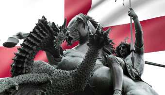 Read more about St. George's Day