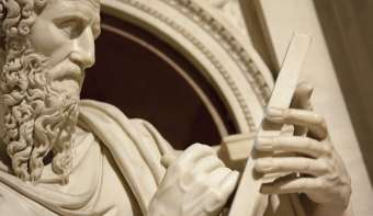 Read more about Saint John the Evangelist's Day