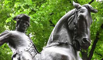 Read more about National Paul Revere Day