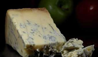 Read more about National Moldy Cheese Day