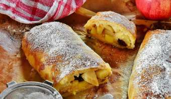 Read more about National Apple Strudel Day