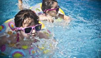 Read more about National Learn to Swim Day