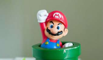 Read more about Mario Day