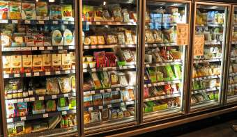 Read more about National Frozen Food Day