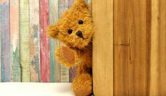 Read more about National Bring Your Teddy Bear to Work/School Day