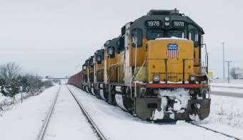 Read more about National Train Day