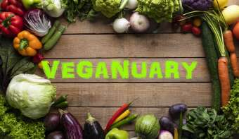 Read more about Veganuary