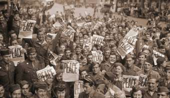 Read more about National V-J Day