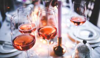 Read more about National Rosé Day