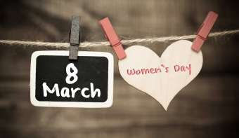 Read more about International Womens Day