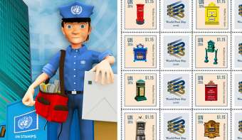 Read more about World Post Day