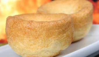 Read more about British Yorkshire Pudding Day