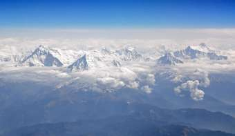 Read more about International Mountain Day