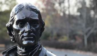 Read more about National Thomas Jefferson Day