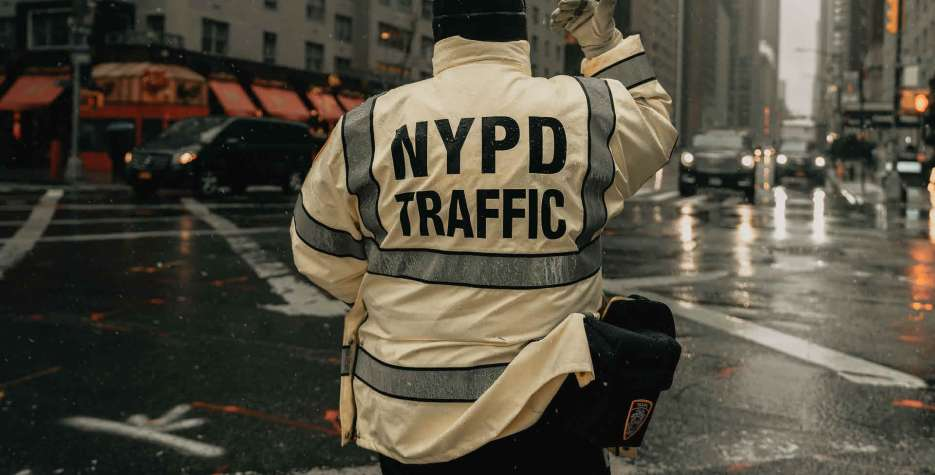 Traffic Directors Day in USA in 2020