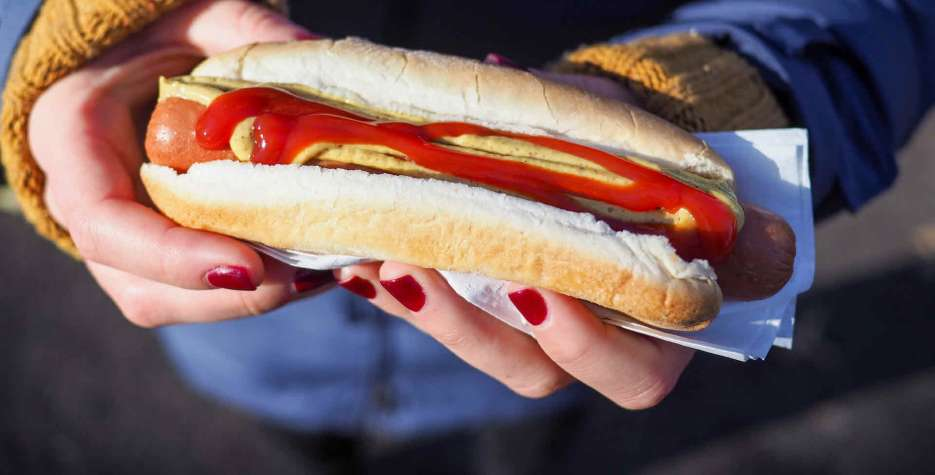 National Hot Dog Month in USA in 2021