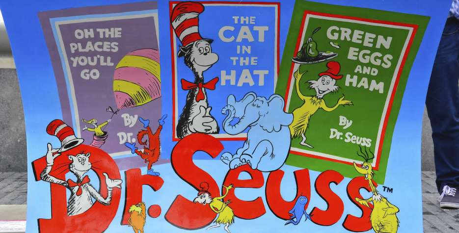 National Read Across America Day (Dr. Seuss Day) in USA in 2021