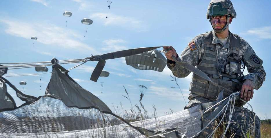National Airborne Day in USA in 2021