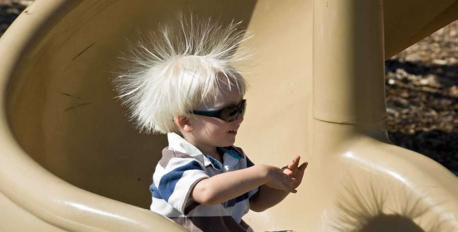 National Static Electricity Day in USA in 2021