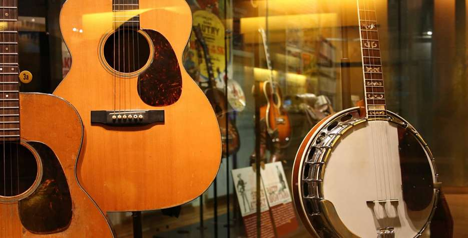 National Buy a Musical Instrument Day in USA in 2021