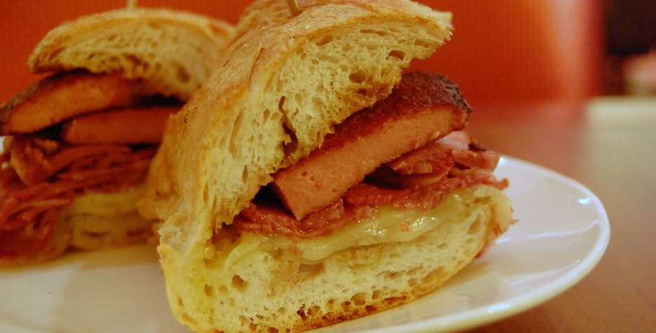 National Bologna Day in USA in 2021