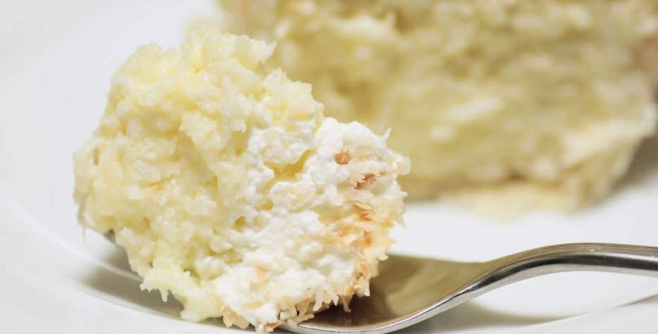 National Coconut Cream Pie Day in USA in 2021