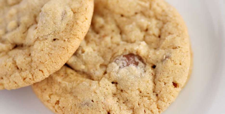 National Pecan Cookie Day in USA in 2021