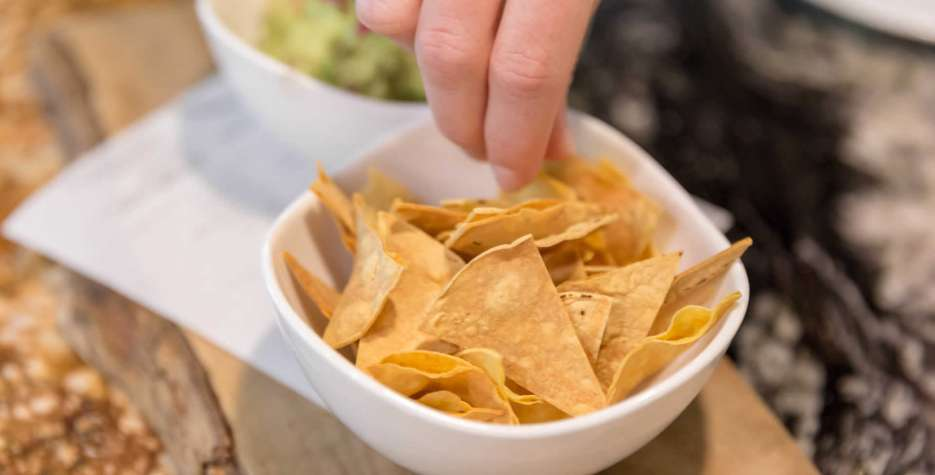 National Corn Chip Day in USA in 2022