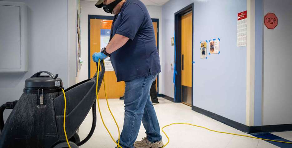National Custodial Worker's Recognition Day in USA in 2021