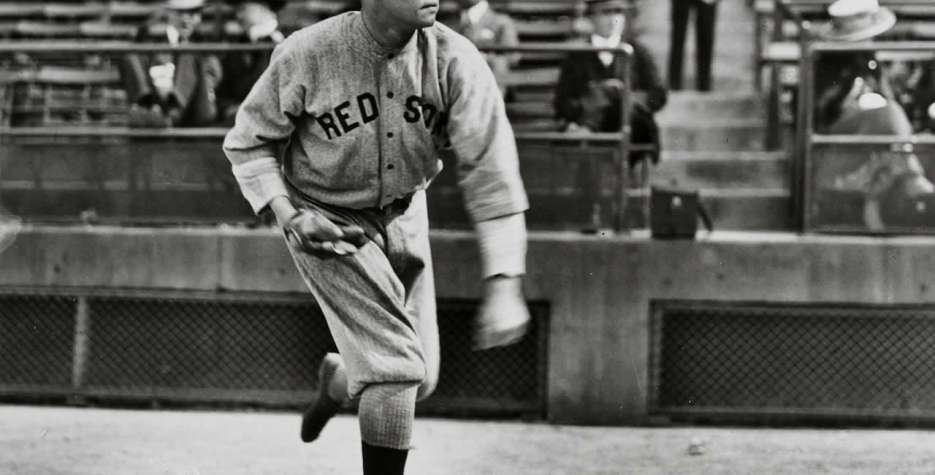 National Babe Ruth Day in USA in 2021