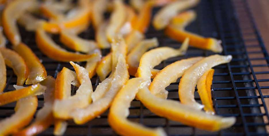 National Candied Orange Peel Day in USA in 2021