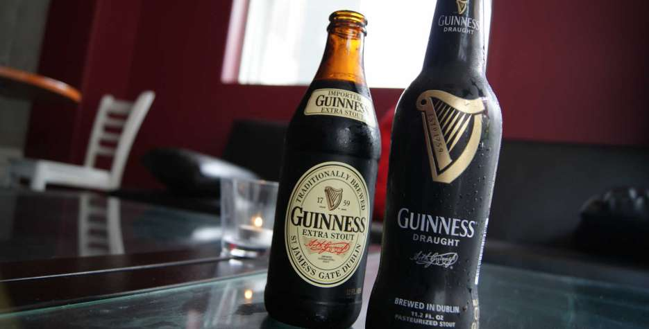 International Stout Day in United Kingdom in 2020