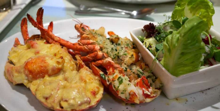 National Lobster Newburg Day in USA in 2021