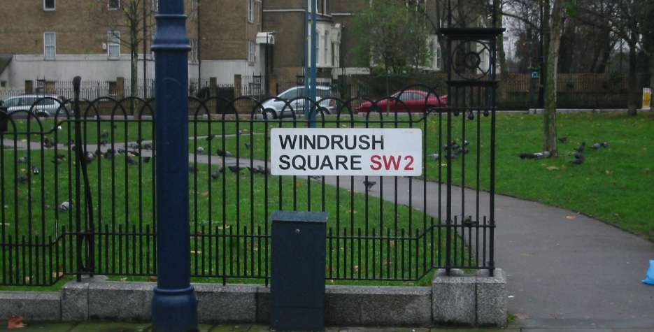 Windrush Day in United Kingdom in 2021