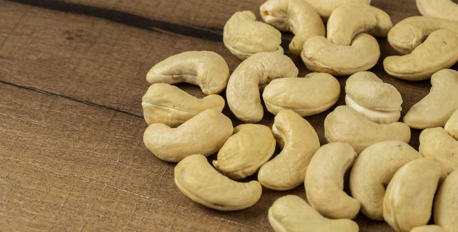 National Cashew Day in USA in 2020