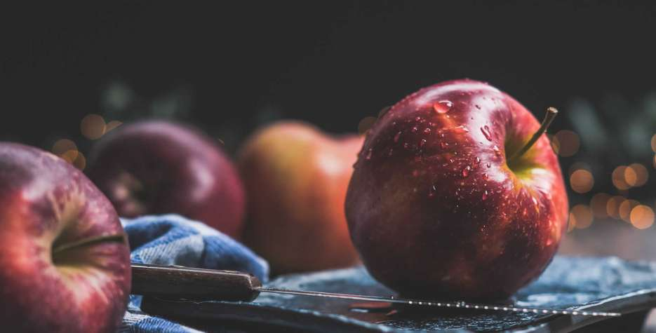 National Eat a Red Apple Day in USA in 2020