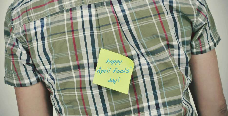 Find out the dates, history and traditions of April Fools Day