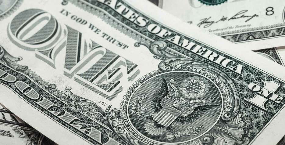 National Dollar Day in USA in 2021