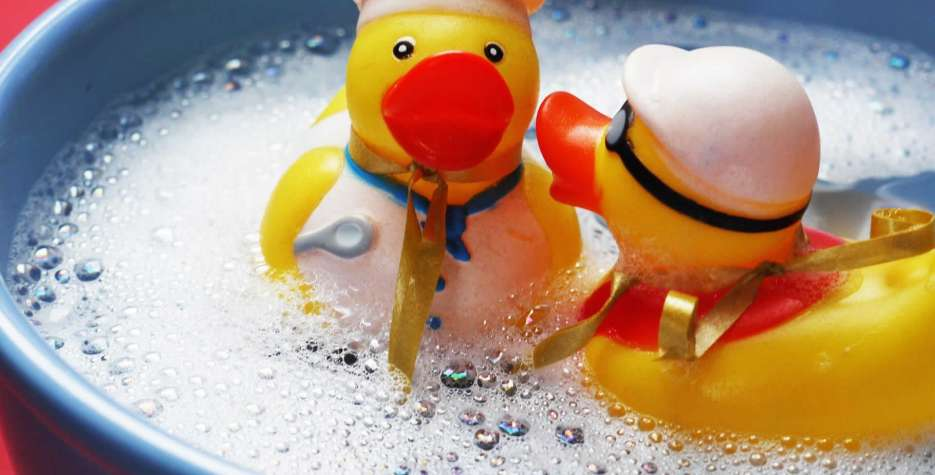 National Rubber Duckie Day in USA in 2022