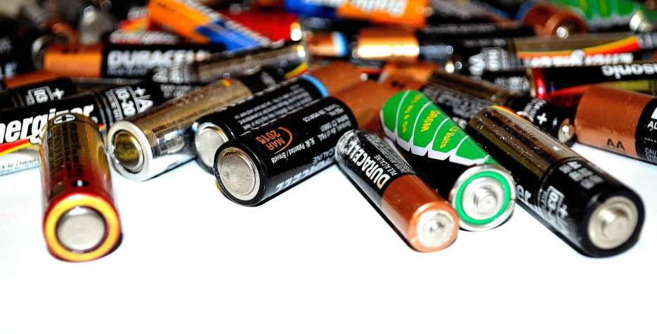 National Battery Day in USA in 2022