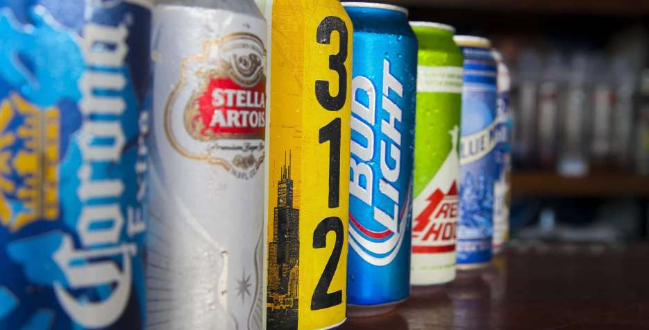 Beer Can Appreciation Day in USA in 2021