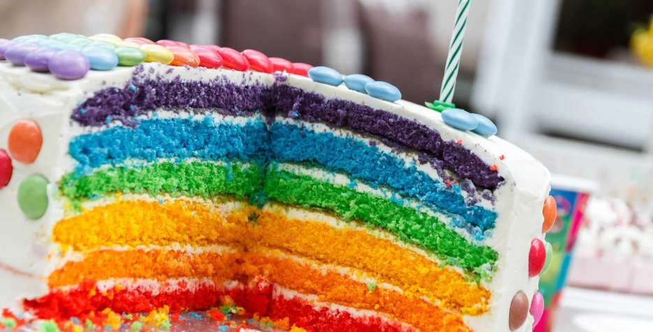 National Cake Decorating Day in USA in 2021