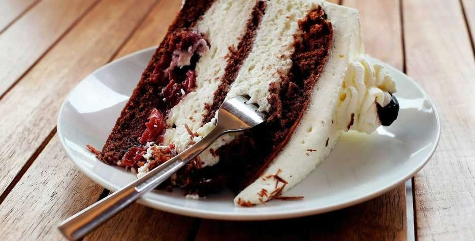National Black Forest Cake Day in USA in 2021