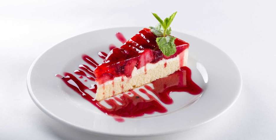 National Raspberry Cake Day in USA in 2021