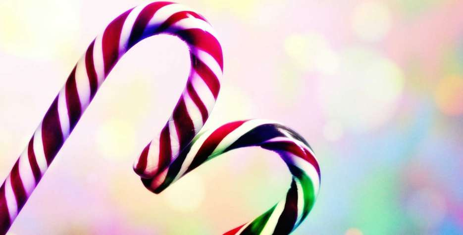 National Candy Cane Day in USA in 2020