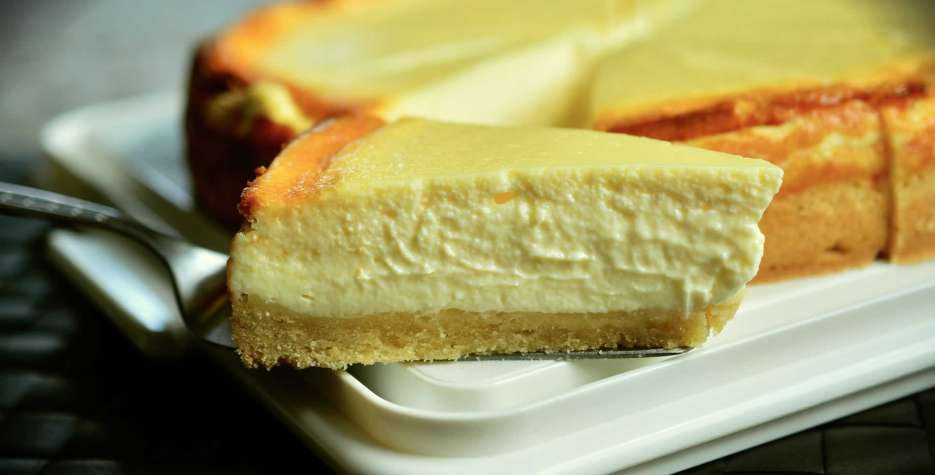 National Pumpkin Cheesecake Day in USA in 2021