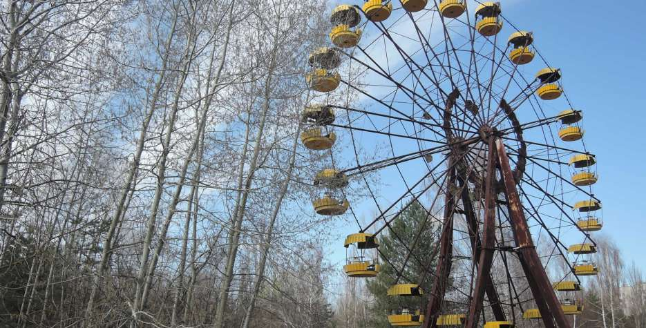 Day of Remembrance of the Chernobyl tragedy  around the world in 2021